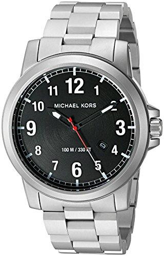 Montre Homme Michael Kors MK8500 Argent