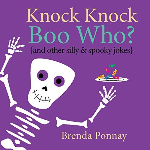 (Illustrated Knock Knock Jokes for Kids) (English Edition) ()