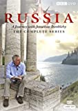 Russia A Journey With Jonathan Dimbleby [Import anglais]