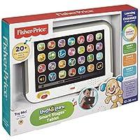 Mattel Fisher Price CLK64 - Yaşa Göre Gelişim Eğitici Tablet (Türkçe)
