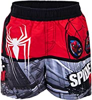 Pantalones cortos de playa con diseño de Spiderman de Los Vengadores de Vengadores, producto oficial