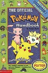 The Official Pokemon Handbook
