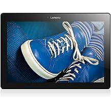 "Lenovo Tab 2 A10-30F - Tablet de 10.1"" (WiFi, 16 GB, 1 GB RAM, Android 5.1), azul oscuro"