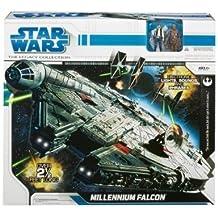 Hasbro 87636265 - Star Wars Millennium Falcon, Länge 66 cm
