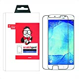 Scratchgard Tempered Glass Clear Protect...