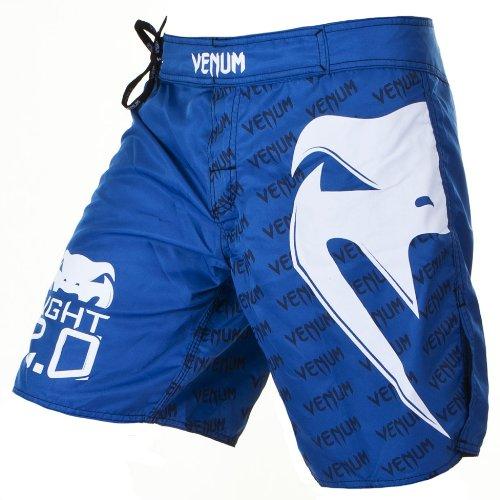 Venum Erwachsene Sportshorts Light 2.0 XL blau