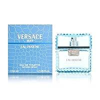 Versace Eau Fraiche by Versace for Men -  Eau de Toilette, 50ml