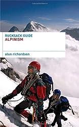Rucksack Guide - Alpine Climbing