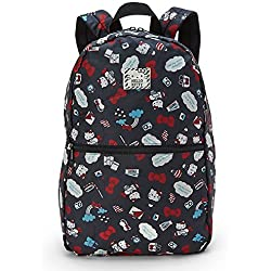 Sanrio Hello Kitty Mochila plegable A1608 516 – 139