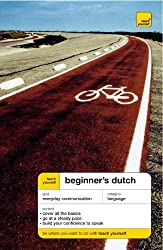 Beginner's Dutch Book/CD Pack (Teach Yourself Languages) by Lesley Gilbert (2003-09-26)