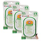 Arm & Hammer Potty Wipes, 36 Count (Pack...