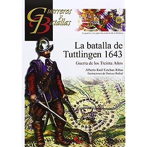 51qmBrZN%2BNL. SS300  - La Batalla de Tuttlingen, 1643 : Guerra de los Treinta Años