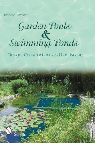 Garden Pools and Swimming Ponds