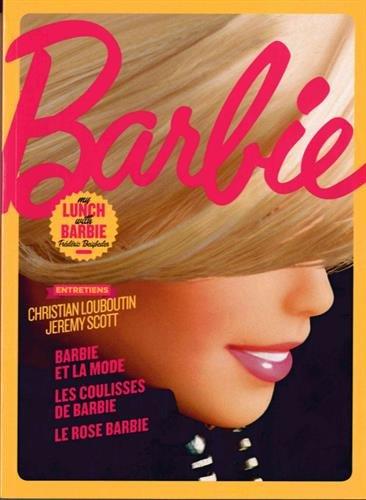 Barbie : Exposition Barbie présentée au musée des Arts décoratifs, à Paris, du 10 mars au 18 septembre 2016