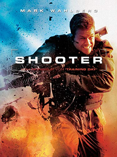 Shooter [dt./OV] (Je St Johns)