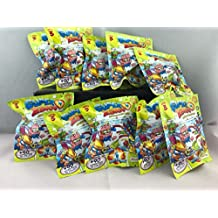 super zings Serie 3 (10 Sobres)