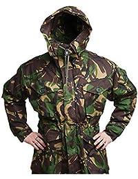 British Army SAS Combat Smock/Field Jacket DPM Camouflage - USED, Grade1