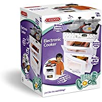 Casdon 477 White Toy Hotpoint Electronic Cooker