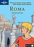 Roma itinerarios