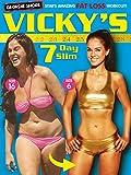 Vicky Pattison's 7-Day Slim