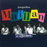 Jacqueline Maillan à l'Olympia / auteur et artiste de spectacle Jacqueline Maillan | Maillan, Jacqueline (1923-1992). Auteur. Interprète