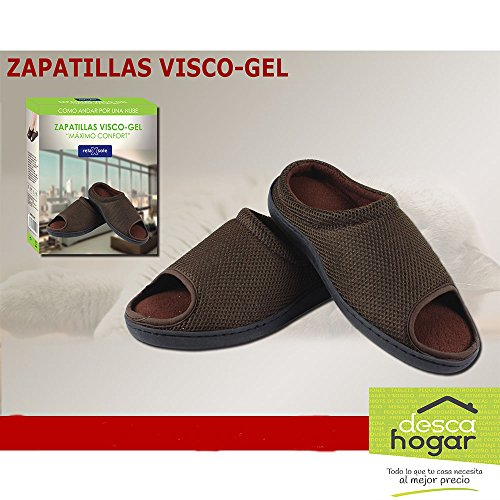 Foto de Zapatillas visco gel de verano
