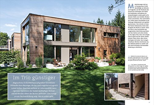 Unser Haus Das Grosse Ideen Buch Zum Planen Und Bauen Innenausbau Muc
