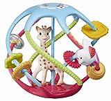 Vulli 230788.0 Sophie la Girafe Twistin ball, mehrfarbig