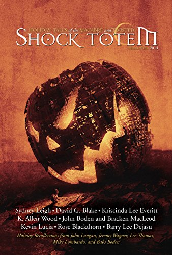 iday Tales of the Macabre and Twisted - Halloween 2014 (English Edition) ()