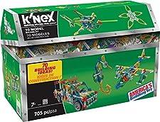 K'Nex - Set de construcción (41116)