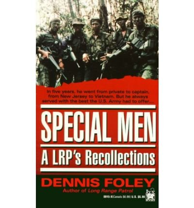Foley Dennis ([(Special Men)] [by: Dennis Foley])