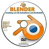 3D-Animationen und 3D-Modelle erstellen Software