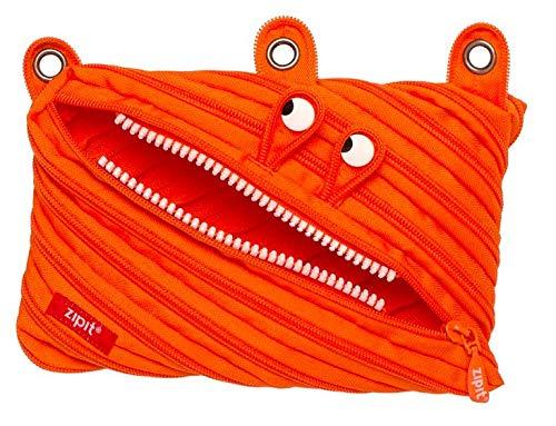 Zipit Monster 3 anneaux Trousse
