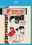 The Rolling Stones - From The Vault: Hampton Coliseum 1981 - Standard Definition [Blu-ray]