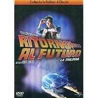 Ritorno Al Futuro - La Trilogia