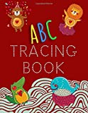 ABC Tracing Book: Letter Tracing Practice Book