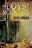 The Boys on the Mountain by John Inman front cover