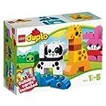 LEGO DUPLO Briques - 10573 - Jeu De C...