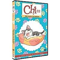 Chi, une vie de chat - Vol. 4 : Chi rentre à la maison