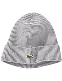Lacoste Bonnet unisexe tricoté RB3502 - 00