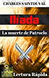 Ilíada: La muerte de Patroclo