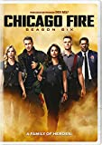 Chicago Fire: Season Six [Edizione: Stati Uniti]