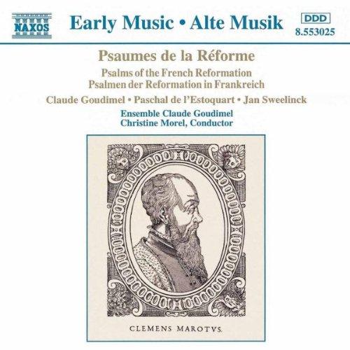 Psalmen der Reformation in Frankreich