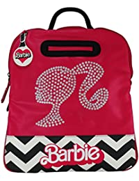 Mattel Barbie Dream Sàc à Dos pour l'école pre- Scolaire Cartable Loisirs