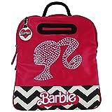 Barbie Reisetasche Tasche Handtasche Henkeltasche Rucksack