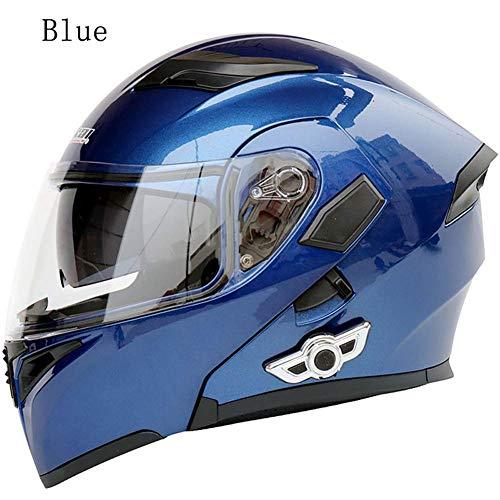 Cascos de motocicleta integrados con Bluetooth