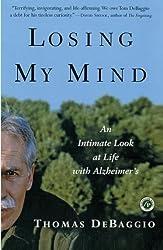 Losing My Mind by DEBAGGIO (2003-03-17)