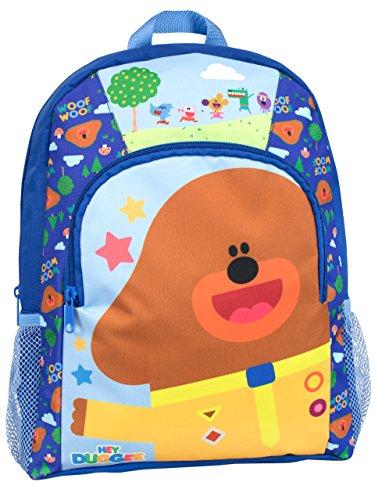 Hey Duggee Kids Hey Duggee Backpack