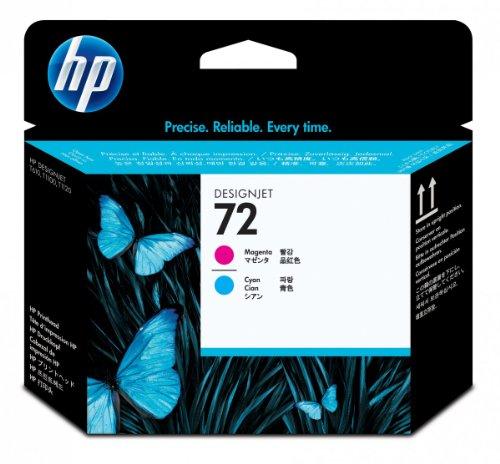 HP 72/C9399A/ TINTE MAGENTA 69ML VIVERA-TINTE, Kapazität: 69ML