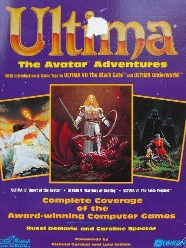 Ultima VII and Underworld